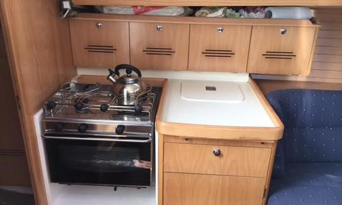 Image of Feeling 32 for sale in United Kingdom for £44,000 Cardiff, Cardiff, , United Kingdom