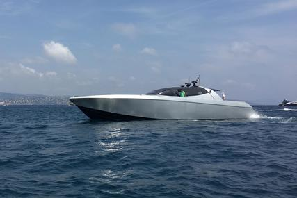 Fabio Buzzi 80 for sale in France for €399,000 (£350,437)