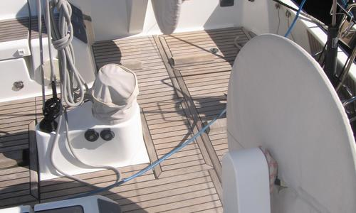 Image of Beneteau First 50 for sale in France for €249,000 (£216,916) France