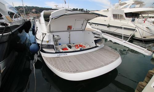 Image of Pershing 52 for sale in France for 250.000 € (217.582 £) France