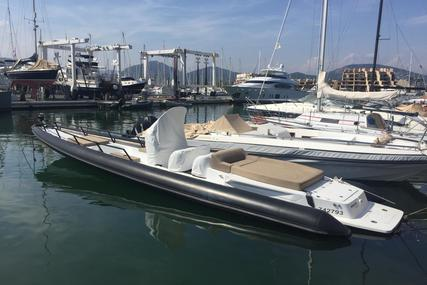 Fabio Buzzi 38 RIB for sale in France for €125,000 (£111,514)