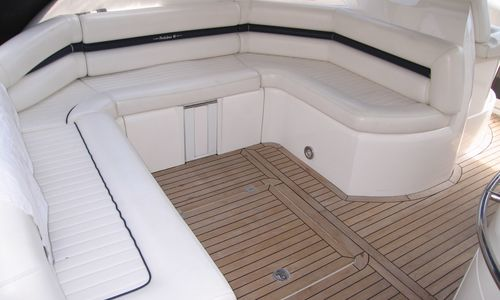 Image of SUNSEEKER Portofino 46 for sale in France for €229,000 (£201,696) Port Grimaud, , France