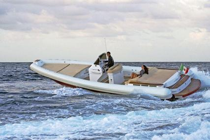 MAGAZZU MX-Coupe Outboards for sale in France for €99,000 (£88,319)
