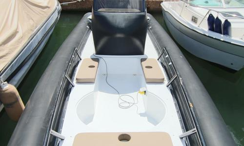 Image of Fabio Buzzi 38 RIB for sale in France for €125,000 (£109,544) St Tropez, , France