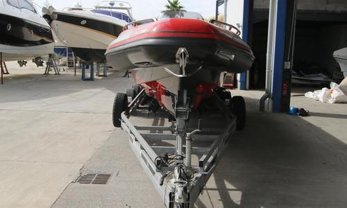 Image of TECHNOHULL seaDNA999 for sale in France for €135,000 (£118,739) Port Grimaud, , France