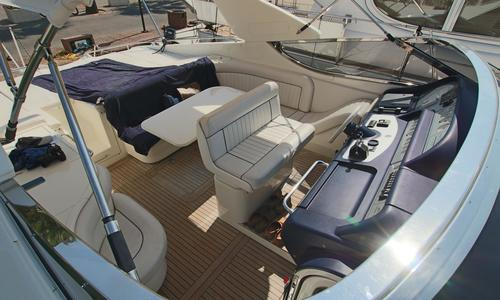 Image of Cantieri di Sarnico Maxim 55 for sale in France for €250,000 (£219,277) St Tropez, , France