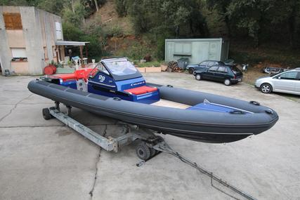 Goldfish 29 Sport for sale in France for €220,000 (£193,659)