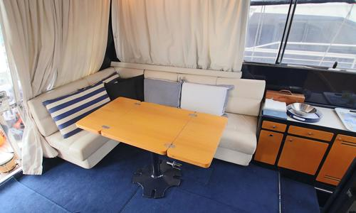 Image of Riva 42 Malibu for sale in France for €95,000 (£84,418) Cannes, , France