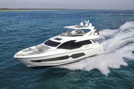 Sunseeker Yacht for sale in United States of America for $4,499,000 (£3,409,366)