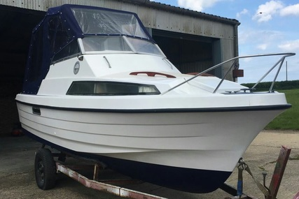 Shetland 2+2 for sale in United Kingdom for £5,000