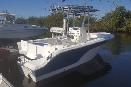 Sea Fox 216 Center Console for sale in United States of America for $23,900 (£17,154)