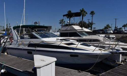 Image of Bayliner 2855 Ciera DX/LX Sunbridge for sale in United States of America for $18,500 (£13,985) Wilmington, California, United States of America