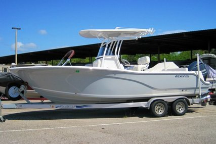 Sea Fox 246 Commander for sale in United States of America for $64,500 (£46,045)