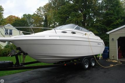 Wellcraft 2400 Martinique for sale in United States of America for $18,000 (£13,840)