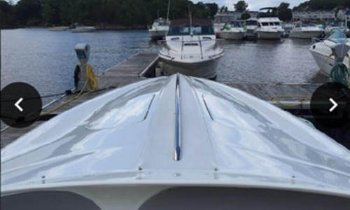 Image of Baja 38 Special for sale in United States of America for $72,500 (£55,018) Colchester, Vermont, United States of America