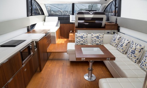 Image of Fairline Targa 50 GT for sale in United Kingdom for £479,950 Weymouth, United Kingdom