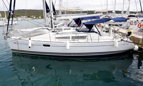 Image of Jeanneau Sun Odyssey 36i for sale in Croatia for €51,000 (£45,938) Dalmatia (, Croatia