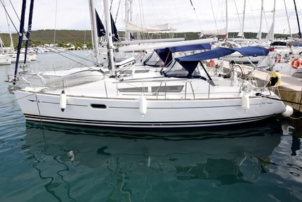 Jeanneau Sun Odyssey 36i for sale in Croatia for €48,000 (£43,042)