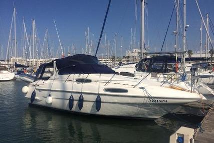 Sealine 310 Ambassador for sale in Portugal for €35,000 (£31,247)