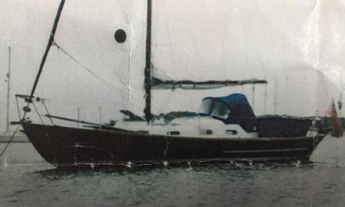Image of Invicta 26 sloop for sale in United Kingdom for £7,995 Southampton, United Kingdom