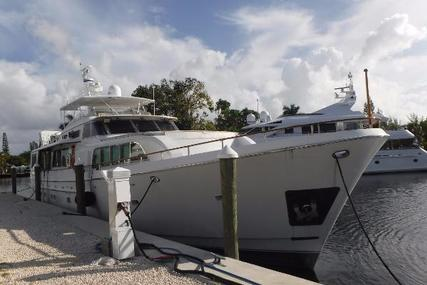 Cheoy Lee 90 RPH LRC for sale in United States of America for $325,000 (£246,511)