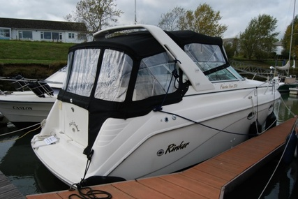 Rinker Fiesta Vee 270 for sale in United Kingdom for 27.500 £
