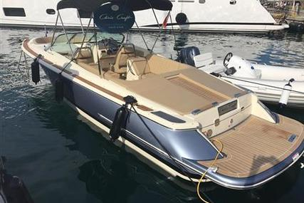 Chris-Craft Launch 27 for sale in Spain for €144,000 (£127,060)