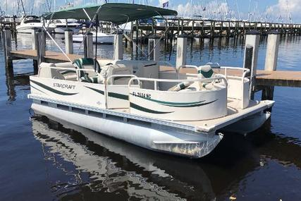Starcraft 200 Classic Pontoon for sale in United States of America for $9,499 (£7,064)