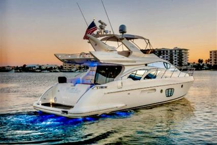 Azimut for sale in United States of America for $649,000 (£482,632)