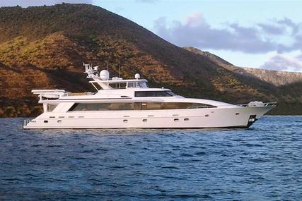 Westport - Crescent Raised Pilothouse for sale in United States of America for $3,450,000 (£2,610,867)
