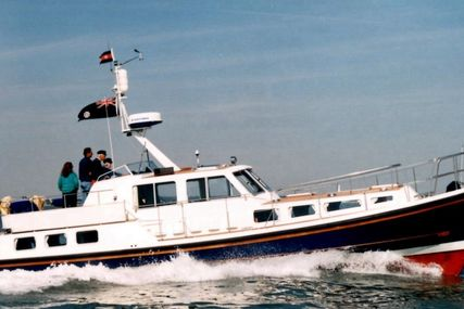 Nelson 42 for sale in United Kingdom for £89,950