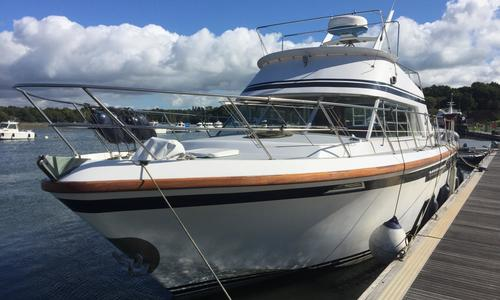 Image of POWLES 41 for sale in United Kingdom for £49,950 Beaulieu, Hampshire, , United Kingdom