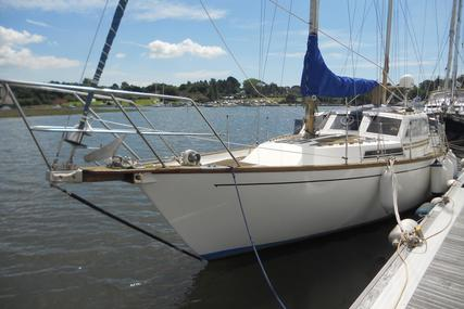 Colvic Ketch Rigged Motor Sailor for sale in United Kingdom for £19,950