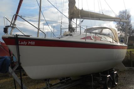 Dehler 25 for sale in United Kingdom for £9,750