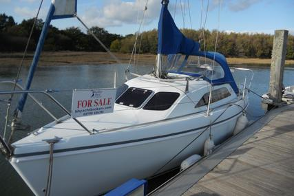 Hunter Ranger 245 for sale in United Kingdom for £15,495