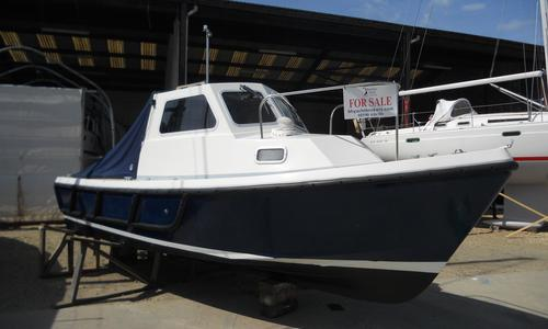 Image of Duver 23 for sale in United Kingdom for £15,500 Beaulieu, Hampshire, , United Kingdom