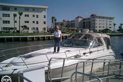 Sea Ray 380 Sundancer for sale in United States of America for $105,600 (£79,897)