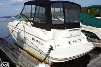 Larson Cabrio 274 for sale in United States of America for $24,500 (£18,537)