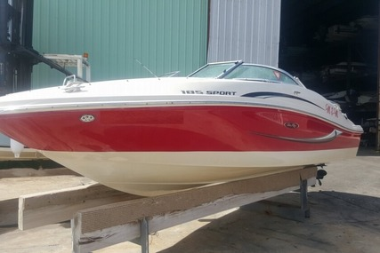Sea Ray 185 Sport for sale in United States of America for $15,500 (£11,770)