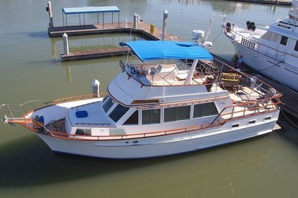 Island Gypsy 44 for sale in United States of America for $134,000 (£100,635)
