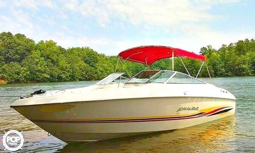 Image of Wellcraft 23 Excalibur for sale in United States of America for $11,500 (£8,234) Mooresville, North Carolina, United States of America