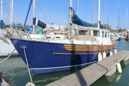 Bruce Roberts 36 for sale in Portugal for €29,500 (£26,007)