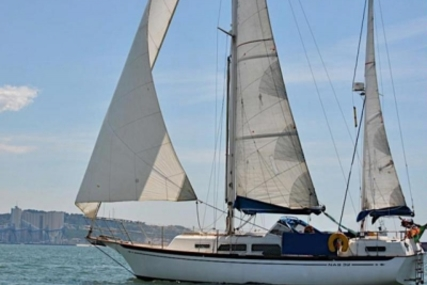 NAB YACHTS NAB 32 for sale in Portugal for €35,000 (£30,760)