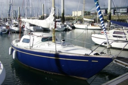 MALLARD ECUME DE MER for sale in France for €5,500 (£4,806)