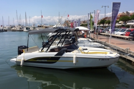 Beneteau Flyer 6.6 Sportdeck for sale in Spain for €48,715 (£42,983)