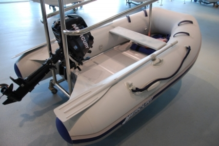 MERCURY MARINE MERCURY 250 SPORT ENDURO for sale in Spain for €1,800 (£1,613)