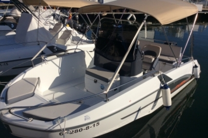 Beneteau Flyer 5.5 Spacedeck for sale in Spain for €31,261 (£27,909)