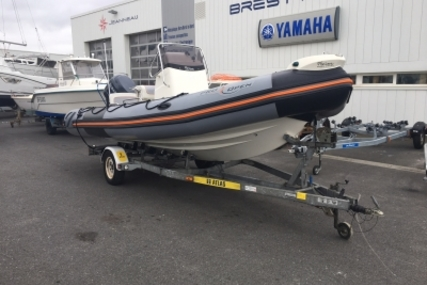 Zodiac 650 PRO OPEN for sale in France for €26,900 (£24,017)