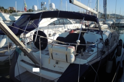 Jeanneau Sun Odyssey 49 for sale in France for €140,000 (£124,886)