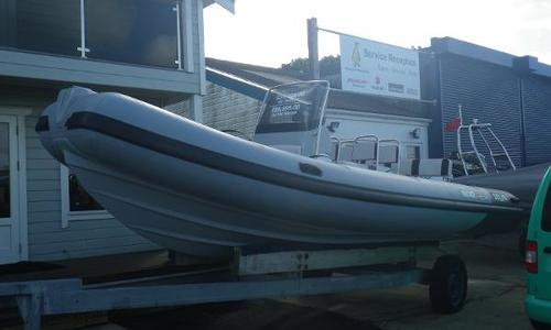 Image of SELVA 600 Endeavour for sale in United Kingdom for £28,995 Poole, United Kingdom